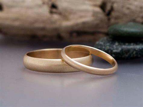 Eheringe Einfach by Die 25 Besten Eheringe Ideen Auf Ehering