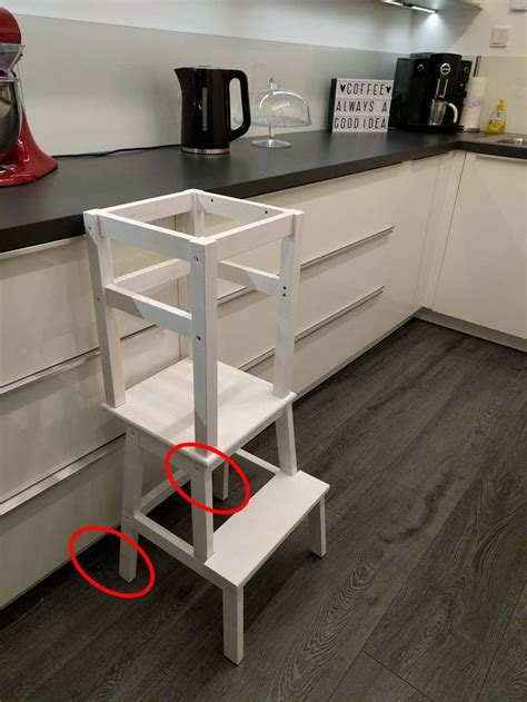 ikea hack kitchen helper 25 best ideas about learning tower ikea on pinterest