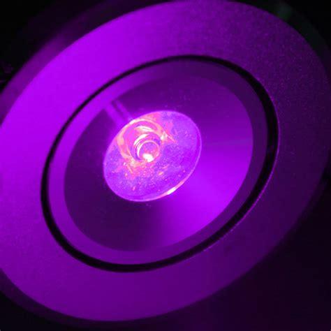 Lu Spotlight k 246 p 3w rgb led inf 228 llda spotlight takla blub med ac 85