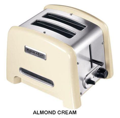 Kitchen Aid Artisan Toaster Kitchenaid Artisan Toaster 2 Slice
