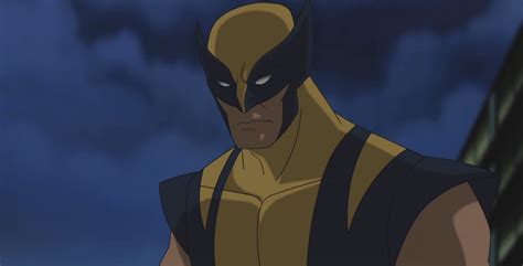 Hoodie Xmen The Wolverine 10 Anime wolverine and the all dem snapikk