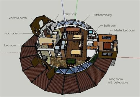 dome house floor plans 33 best images about dome home love on pinterest dome house plumbing pipe and dome