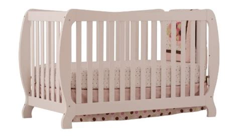 Graco Somerset Crib by Nursery For Baby