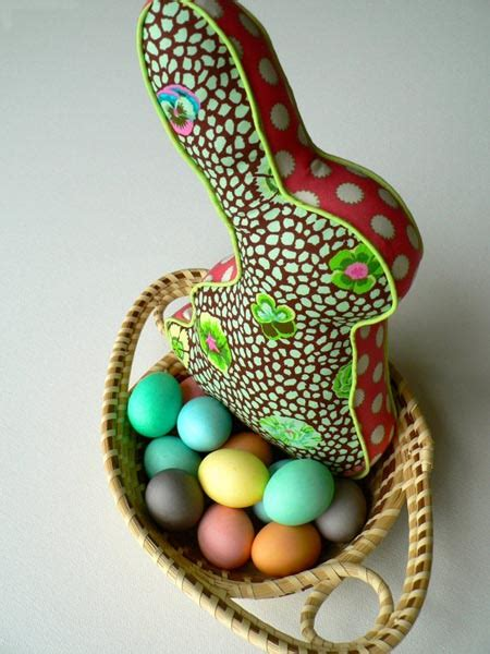 Handmade Easter Gifts - handmade easter gifts for 15 colorful easter ideas