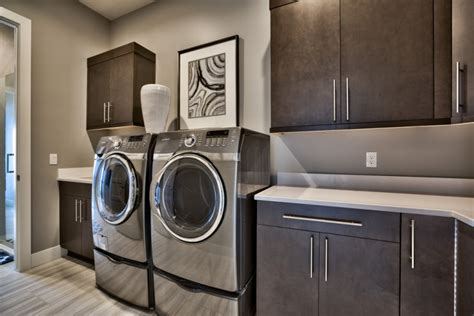17  Laundry Room Cabinet Designs, Ideas   Design Trends