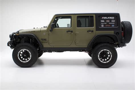jeep rebel jeep wrangler giveaway with start of 2013 jeep jamboree