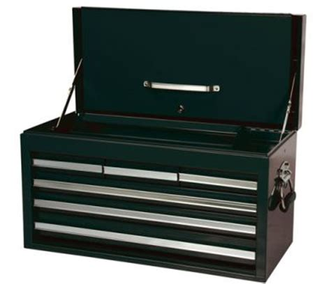 Tool Chest Drawer Liner by 6 Drawer Tool Chest 66x31x37cm With Liners Duchy Fasteners