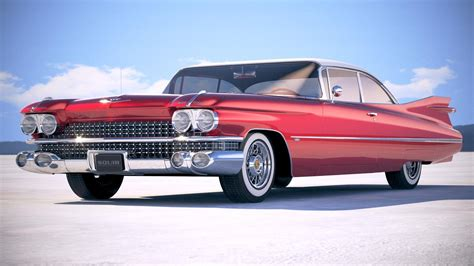 62 Cadillac Coupe by Cadillac 62 Hardtop Coupe 1959