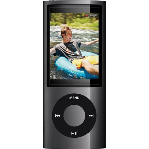 The Office Signed Ipod Nano by Apple 16gb Ipod Nano Black Mc062ll A B H Photo