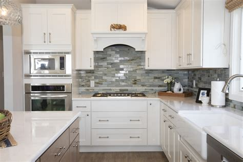 top trends in kitchen backsplash design 2018