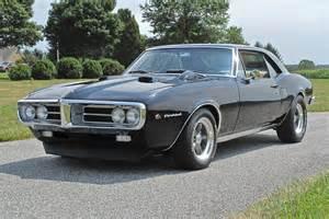 What Does Pontiac 1967 Pontiac Firebird Information And Photos Momentcar
