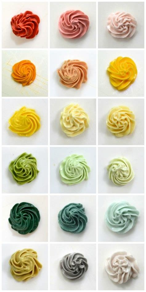food color food coloring guide the bake cakery something