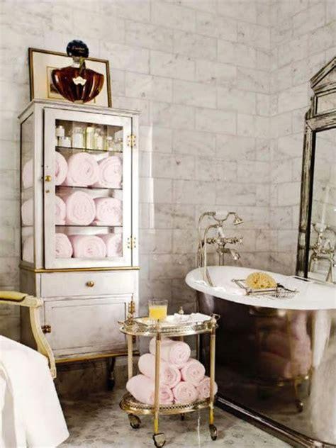 parisian bathroom pharmacy bath cabinet french bathroom house beautiful
