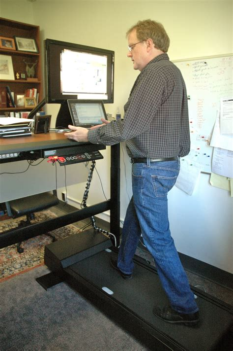 Standing Desk Lose Weight by Standing Treadmill Desk Lose Weight While You Work