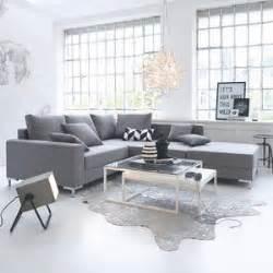 wohnzimmer weiß grau wohnzimmer ideen grau