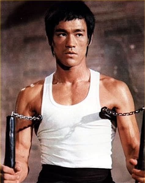 born bruce lee on this day in show biz bruce lee born hollywood