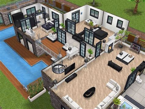 home design for sims freeplay 449 best the sims freeplay images on pinterest sims