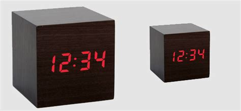 cool alarm clocks  men wake  happier  luxury