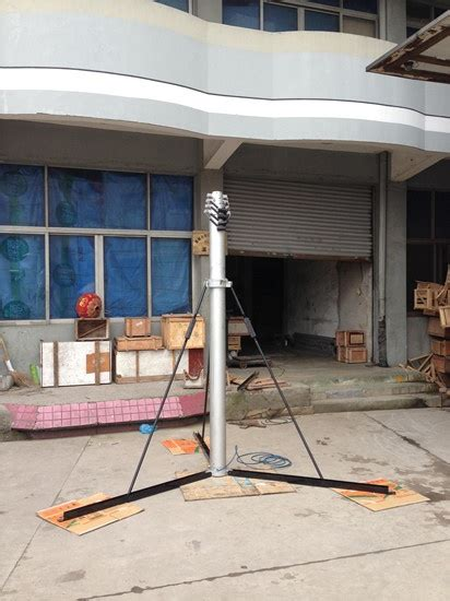 1 5 Meter Mast 81 best images about tianhe telescopic mast on