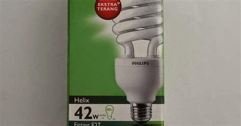 Lu Philips Helix 42 Watt lu philips helix 42 watt raihan elektrik jombang