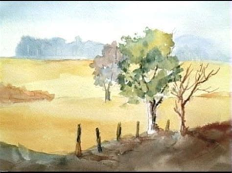 watercolor tutorials larry hamilton paint along with larry hamilton watercolor workshop