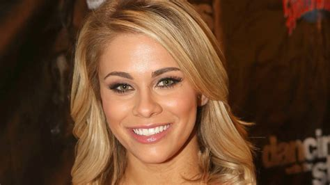paige vanzant dazzles in first dancing with the stars