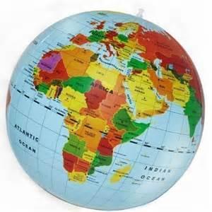 maps for globe new 50cm mega political world globe maps educational aid