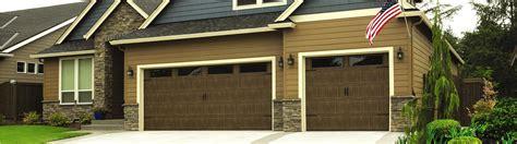sonoma ranch garage door
