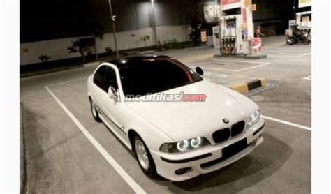 Cermin Tengah Widelook Wide Look Mobil Spion bmw seri 5 e39 alpine white iii m5 look thn 1998