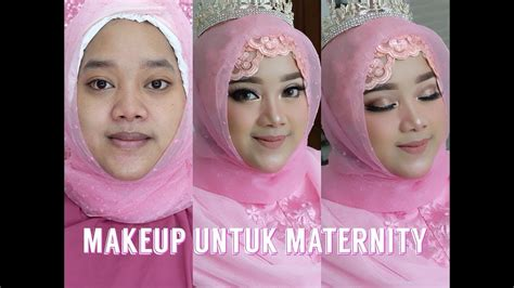 Makeup Untuk Photoshoot makeup untuk maternity photoshoot simple makeup