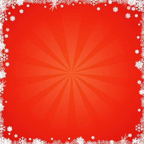 christmas day frame ppt ppt backgrounds border frames