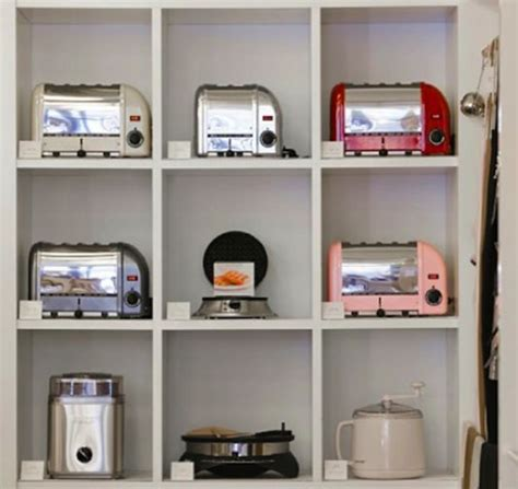 Kitchen Appliance Storage Ideas Appliance Storage In Kitchen Kitchens