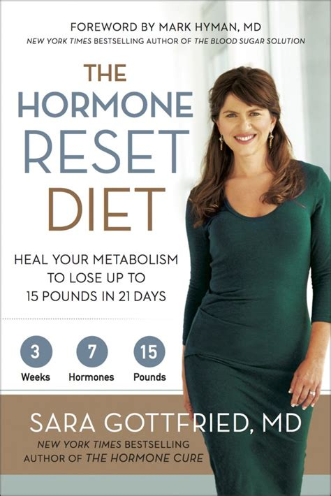 Hormone Reset Detox by Detoxification Your Questions Answered Gottfried Md