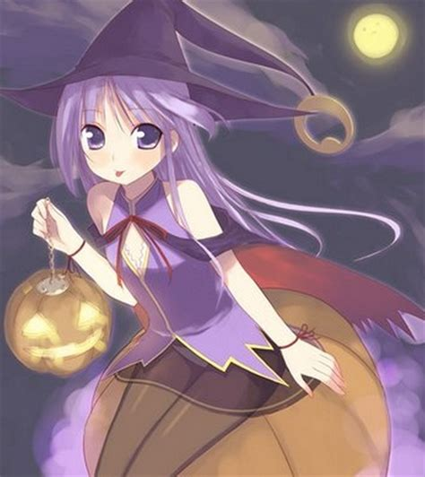 Anime Witch by Post An Anime Witch Anime Answers Fanpop