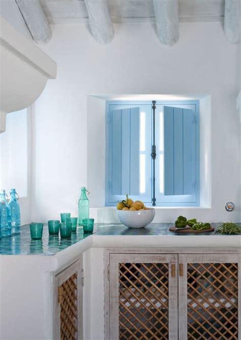 canas de cocina rusticas cocina r 250 stica muebles de obra y encimera de azulejo