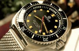 deep blue dive watches