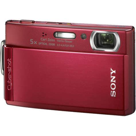 Kamera Sony Dsc T300 sony cyber dsc t300 digital dsct300 r b h