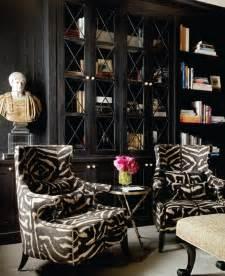 Interior designer candace cavanaugh via interiors magazine