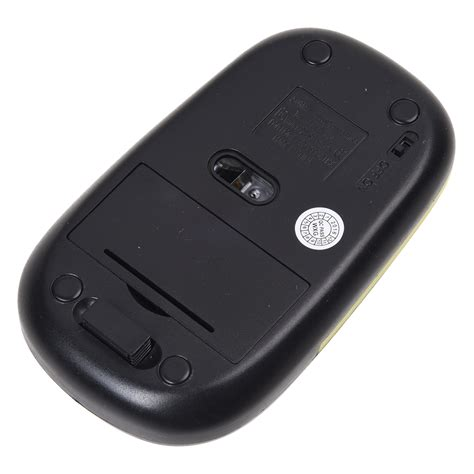 Mouse Ultra Slim Usb Wireless For Laptop Computer ultra slim mini usb wireless optical wheel mouse mice for