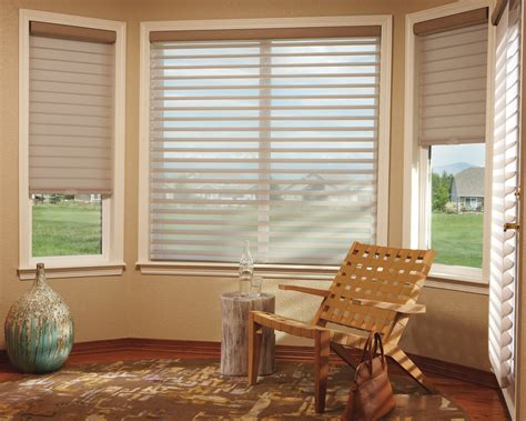 Bay Window Treatments Window Treatment Wednesday Best Choices For Bay And Bow
