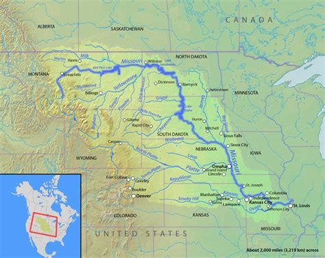 missouri map with rivers missouri national guard preparing for state wide missouri