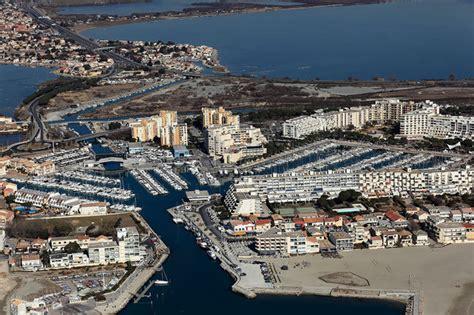 Port Carnon : Toutes les informations sur le port