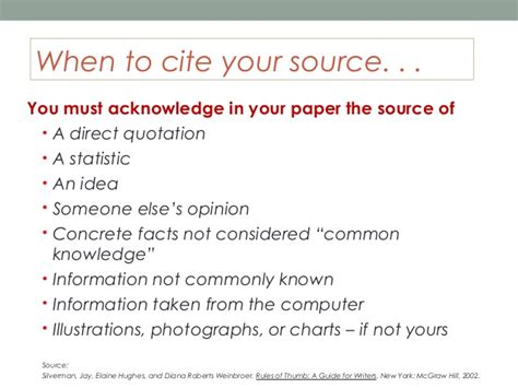 quoting sources in a research paper building a research paper plagiarism and in text citations