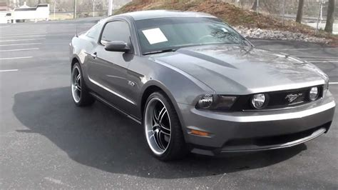 mustang 2011 gt for sale for sale 2011 ford mustang gt 5 0 1 owner 18k