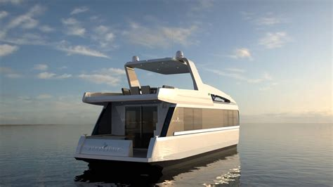 houseboat ocean the most interesting boat of 2015 may be this houseboat