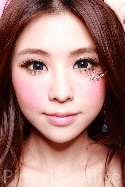 geo super size angel brown contacts free cute contact geo super size nudy blue circle lenses colored