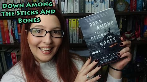 libro down among the sticks down among the sticks and bones book review youtube