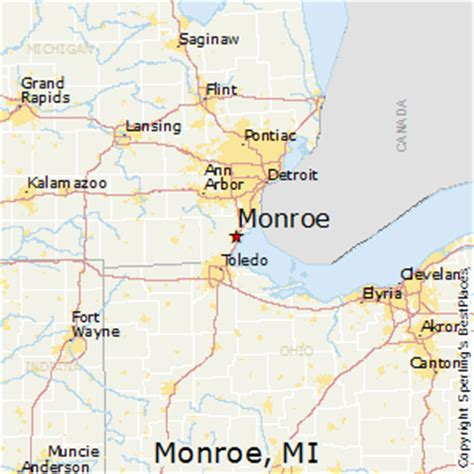 houses for sale in monroe michigan best places to live in monroe michigan