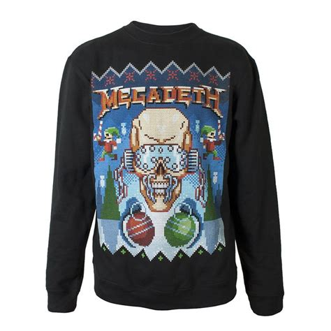 Megadeth Sweaters megadeth sweater clothes megadeth and sweaters