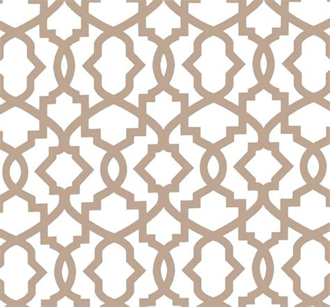 modern home decor fabric modern tan geometric fabric home d 233 cor fabric by by